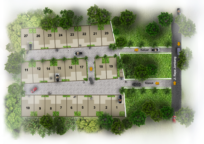 SITE PLAN - rev1
